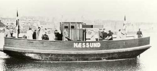 næssund 1938